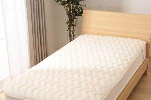 ベッド パッド ニトリ