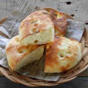 ポテトフォカッチャ食パン