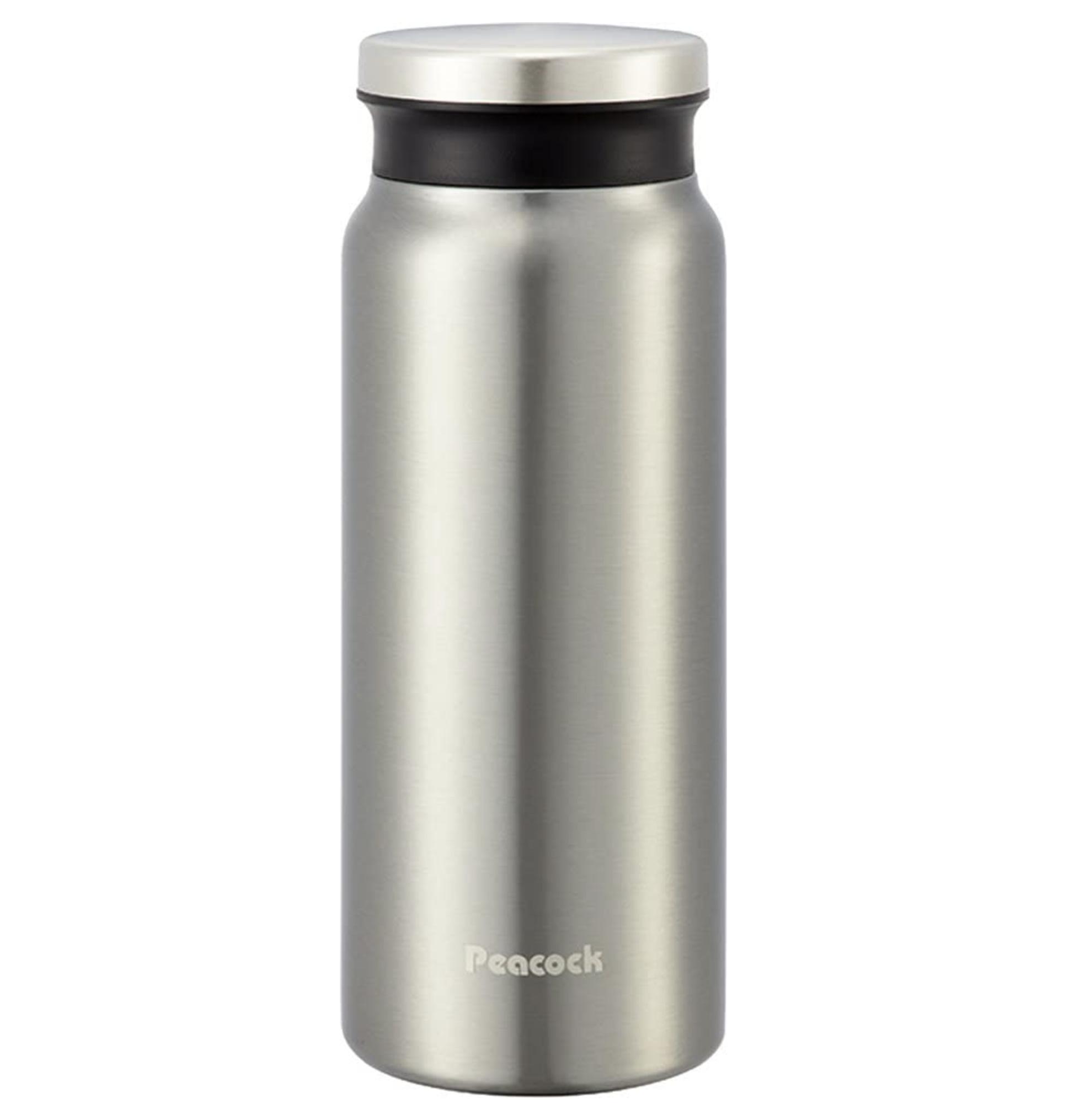 ピーコック 男の魔法瓶シリーズ メンズマグボトル AMZ-60S XA ステンレス 0.6L