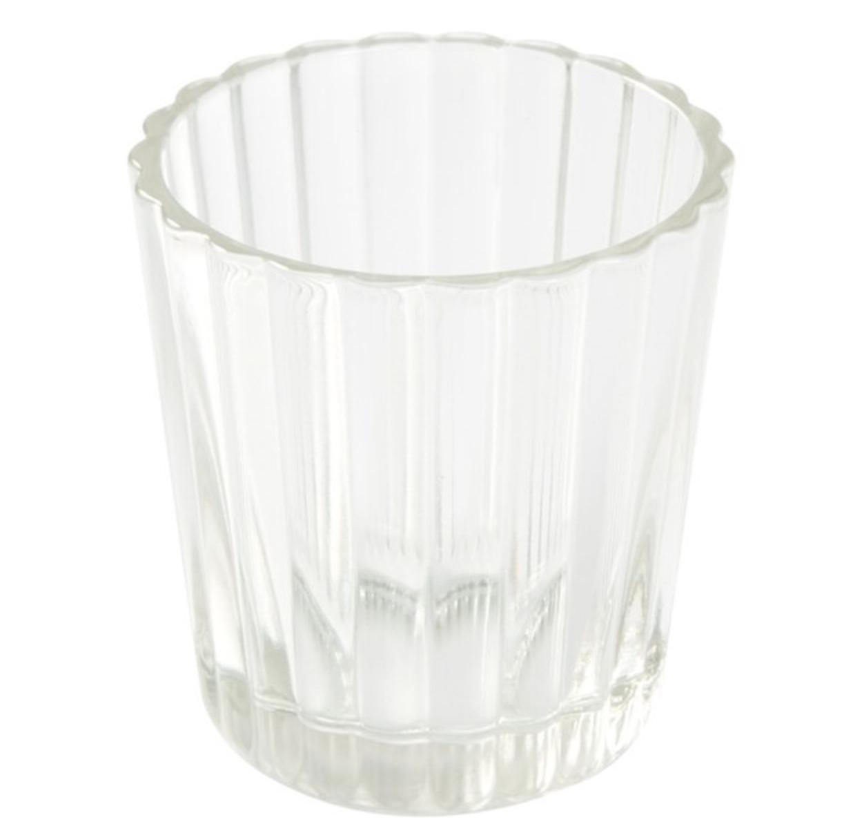 キャンドルホルダー ガラス(COL2)