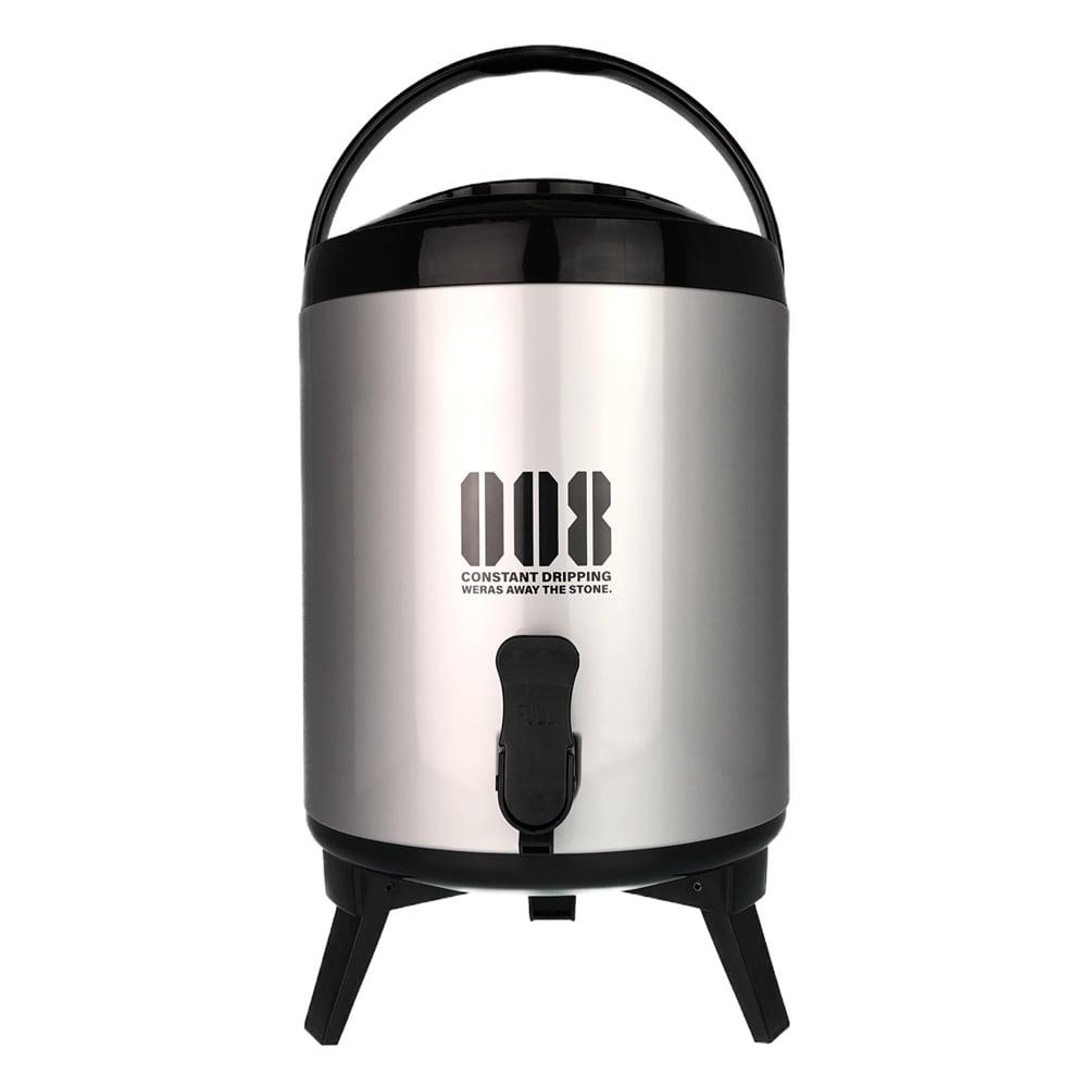 スポーツ飲料対応保冷用ウォータージャグ 8型