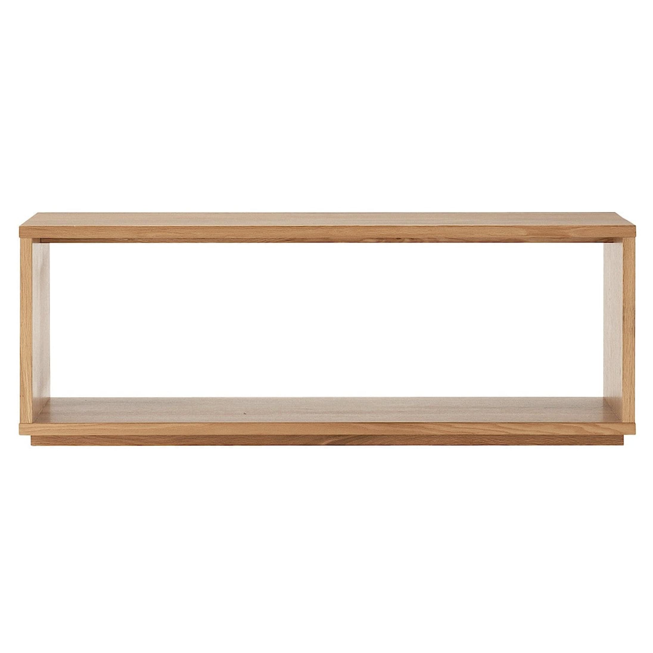 木製テーブルベンチ/オーク材