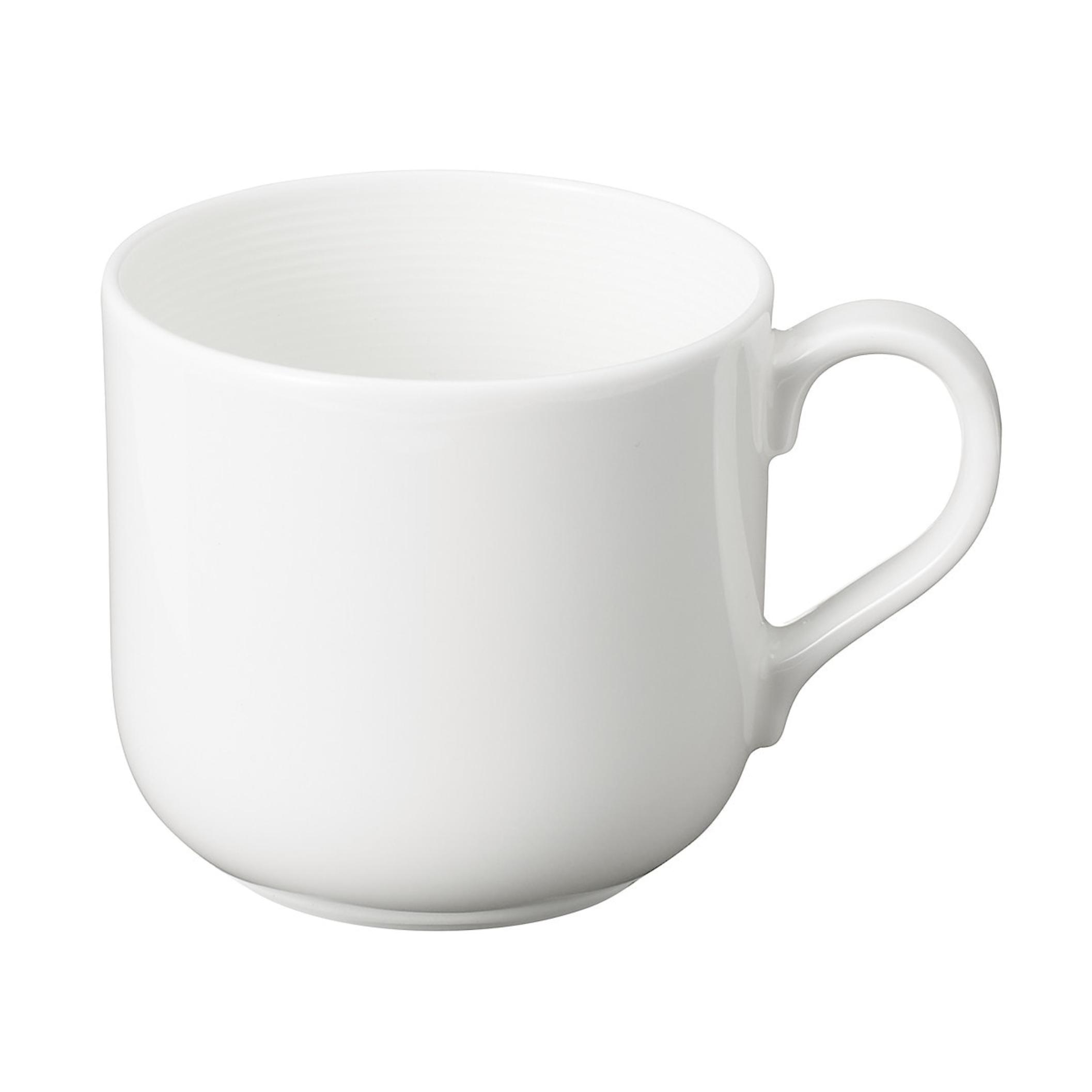 ボーンチャイナ コーヒーカップ 約235ml