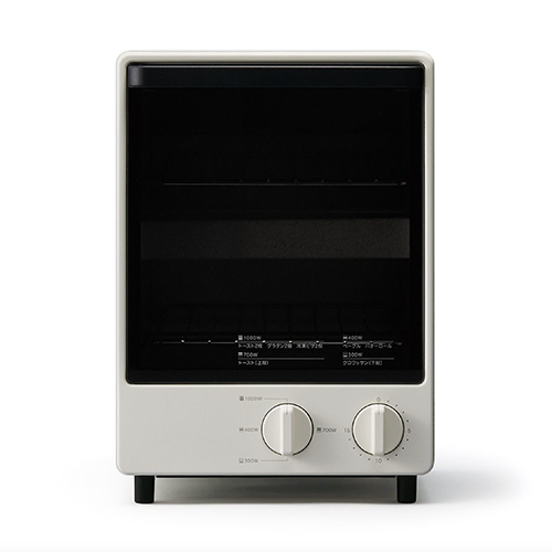 オーブントースター・縦型 MJ‐OTL10A