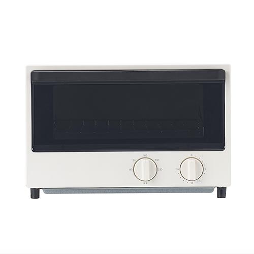 オーブントースター・1000W 型番:MJ‐OT10B