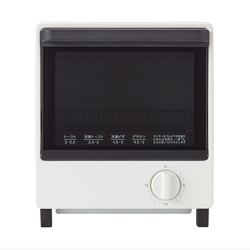 オーブントースター 型番:MJ‐SOT1