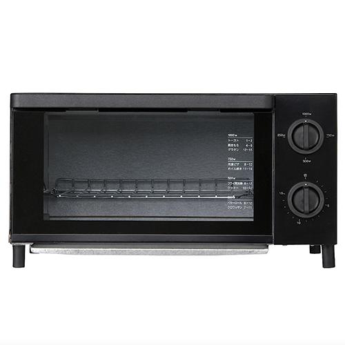 オーブントースター・1000W 型番:M‐TR3A